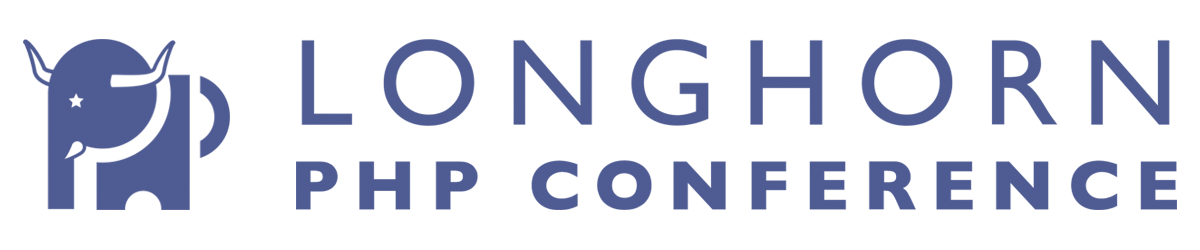 Longhorn PHP Conference Logo